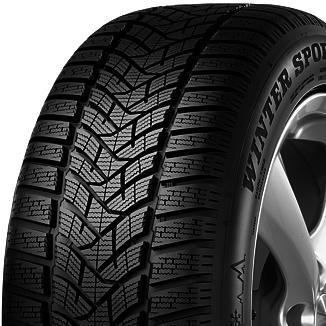 Dunlop Winter Sport 5 245/45 R17 99 V XL MFS, NST Zimní