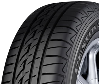BAZAR - Firestone Destination HP 265/65 R17 112 H Letní