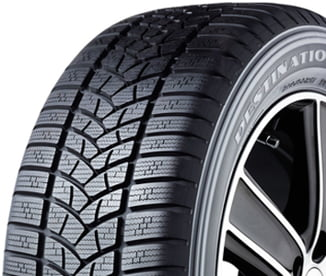 Firestone Destination Winter 215/55 R18 95 H Zimní