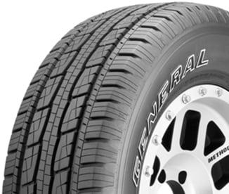 General Tire Grabber HTS60 225/75 R16 104 S OWL Univerzální