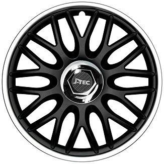 Vyp-J-Tec Orden Silver R 16'' černo/stříbrná (sada)