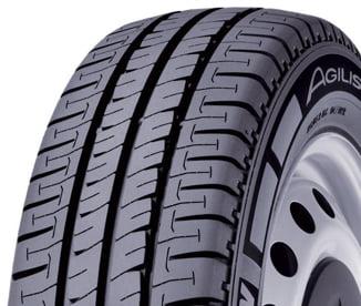 Michelin Agilis+ 195/70 R15 C 104/102 R GreenX Letní