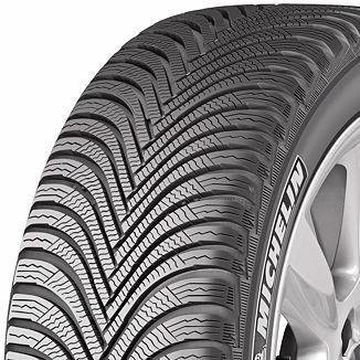 BAZAR - Michelin ALPIN 5 225/45 R17 91 V ZP-dojezdová FR Zimní