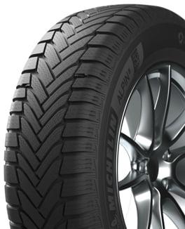 Michelin ALPIN 6 205/55 R17 95 V XL Zimní