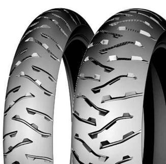 Michelin ANAKEE 3 90/90 -21 54 H TL/TT Přední Enduro