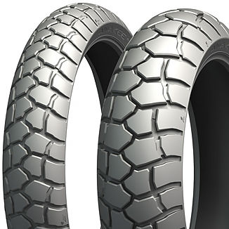 Michelin Anakee Adventure 150/70 R18 70 V TL/TT Zadní Enduro