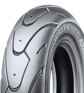 Michelin BOPPER 130/90 -10 61 L TL/TT Přední/Zadní Skútr