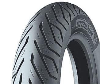 Michelin CITY GRIP F 110/80 -16 55 S TL Přední Skútr