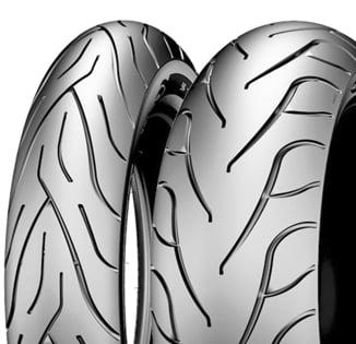 Michelin COMMANDER II 130/80 B17 65 H TL/TT Přední Cestovní