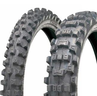 Michelin CROSS AC10 110/100 -18 64 R TT Zadní Terénní