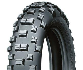 Michelin ENDURO COMPETITION IIIe 120/90 -18 65 R TT Zadní Terénní