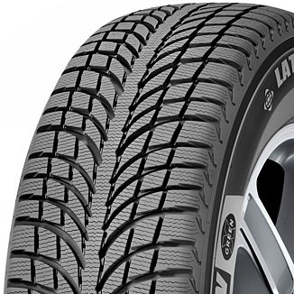 Michelin LATITUDE ALPIN LA2 275/40 R20 106 V N0 XL FR, GreenX Zimní