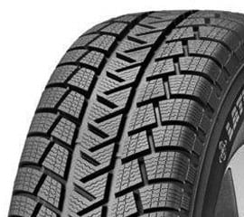 Michelin LATITUDE ALPIN 255/50 R19 107 H MO XL FR, GreenX Zimní