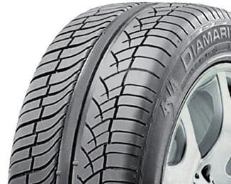 BAZAR - Michelin Latitude Diamaris 315/35 R20 106 W * Letní