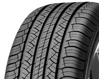 Michelin Latitude Tour HP 255/55 R18 109 V N1 XL GreenX Letní