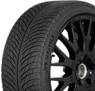 Michelin PILOT ALPIN 5 215/55 R18 99 V XL FR Zimní