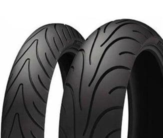 Michelin PILOT ROAD 2 150/70 ZR17 69 W TL Zadní Sportovní/Cestovní