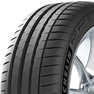 Michelin Pilot Sport 4 245/40 ZR18 97 Y XL FR Letní