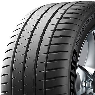 Michelin Pilot Sport 4 S 325/25 ZR21 102 Y XL FR Letní