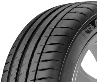 Michelin Pilot Sport 4 255/40 R19 100 W VOL XL FR Letní