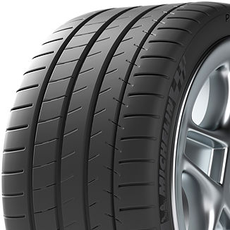 Michelin Pilot Super Sport 295/30 ZR21 102 Y XL FR Letní