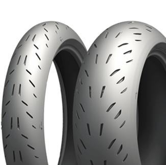 Michelin POWER CUP EVO 160/60 ZR17 69 W TL Zadní Závodní