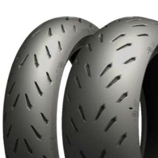 Michelin POWER RS 190/55 ZR17 75 W TL Zadní Sportovní