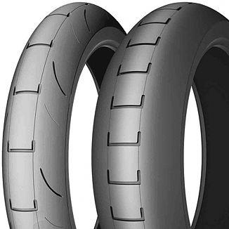 Michelin Power Supermoto 120/80 R16 TL Přední Závodní