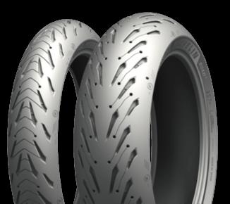 Michelin ROAD 5 190/50 ZR17 73 W TL Zadní Sportovní/Cestovní