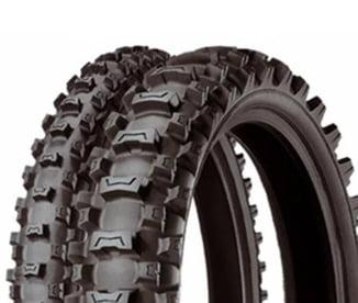 Michelin STARCROSS MS3 2,5/- -12 36 J TT Přední Terénní