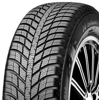 Nexen N'blue 4 Season 215/55 R16 97 V XL Celoroční