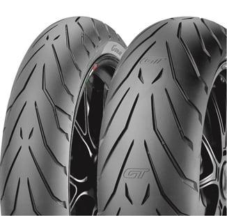 Pirelli Angel GT 150/70 R17 69 V TL Zadní Sportovní/Cestovní