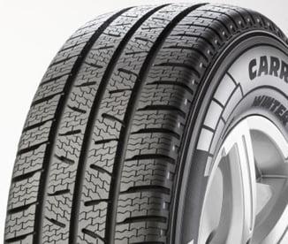 Pirelli CARRIER WINTER 215/75 R16 C 116/114 R Zimní