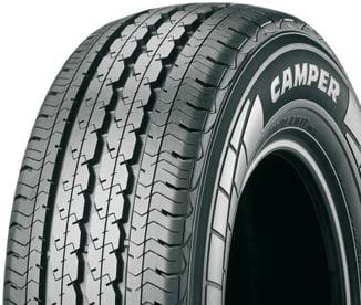 BAZAR - Pirelli CHRONO CAMPER 225/75 R16 C 116 R Letní
