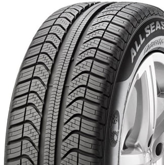Pirelli Cinturato All Season Plus 225/55 R17 101 W XL FR, Seal Inside Celoroční