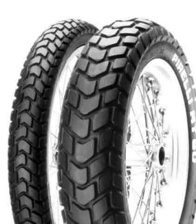 Pirelli MT60 110/90 -17 60 P TT Zadní Enduro