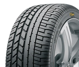 BAZAR - Pirelli P ZERO Asimmetrico 275/40 ZR18 99 Y F Letní