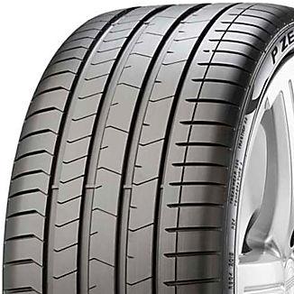 Pirelli P ZERO lx. 235/35 R19 91 Y XL Letní
