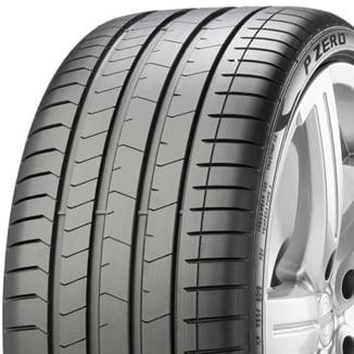 Pirelli P ZERO lx. 245/40 R20 99 Y * XL RFT-dojezdová Letní