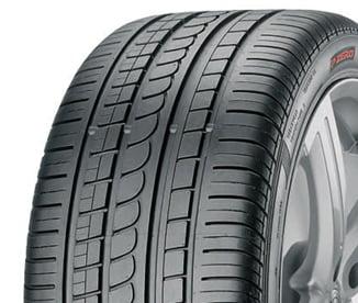 BAZAR - Pirelli P ZERO Rosso 285/45 R19 107 W MO FR Letní