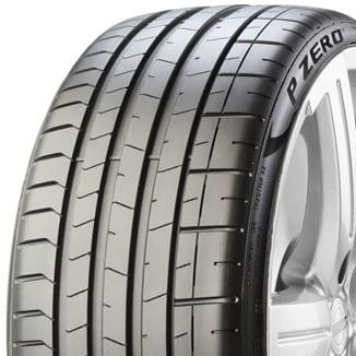 Pirelli P ZERO sp. 235/35 R19 91 Y AO1 XL FR Letní