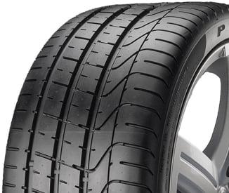 Pirelli P ZERO 255/35 R19 92 W * RFT-dojezdová Letní