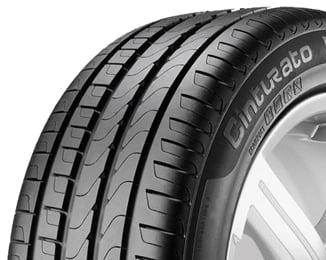 Pirelli P7 Cinturato 245/50 R18 100 W * RFT-dojezdová FR Letní