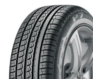 BAZAR - Pirelli P7 225/60 R18 100 W FR Letní