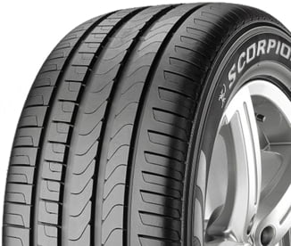 Pirelli Scorpion VERDE 255/55 R19 111 Y AO XL FR Letní