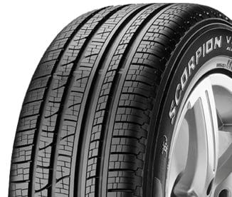 Pirelli Scorpion VERDE All Season 255/50 R19 107 H MO XL FR Univerzální