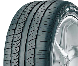 BAZAR - Pirelli Scorpion ZERO Asimmetrico 235/50 R18 97 H Univerzální