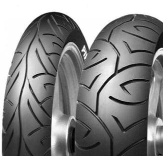 BAZAR - Pirelli Sport Demon 100/90 -16 54 H TL X-PLY, Přední Sportovní/Cestovní