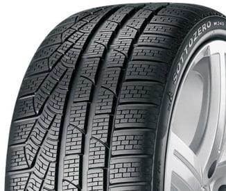 Pirelli WINTER 210 SOTTOZERO SERIE II 225/45 R18 91 H * RFT-dojezdová Zimní