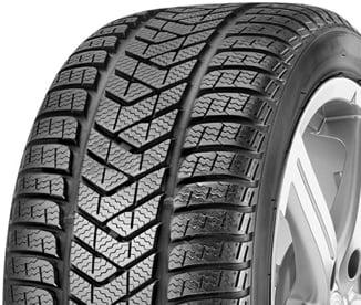 Pirelli WINTER SOTTOZERO Serie III 245/45 R19 102 V * XL RFT-dojezdová Zimní